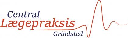 central lægepraksis - logo